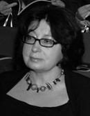 prof. Małgorzata Wyszogrodzka - Trzcinka
